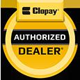Clopay Authorized Dealer®