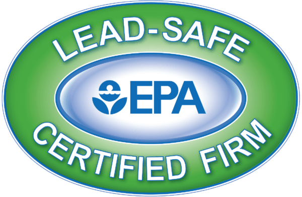 A-1 is an EPA Certified Lead Safe Firm