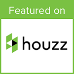 A-1 Garage Doors is featured on houzz