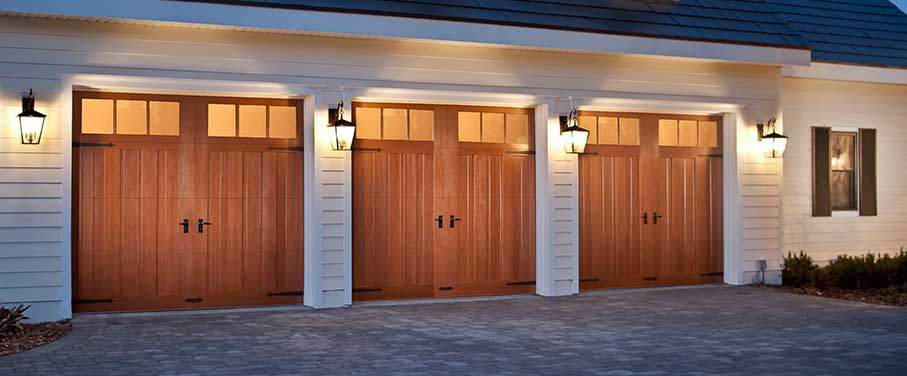 A 1 Garage Doors Expert Sales Installation Repair Johnson County